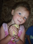 "KaiLey and ""Chicky"""